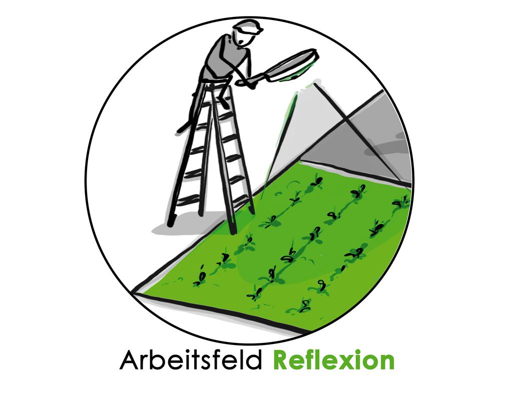 Feld_Reflexion