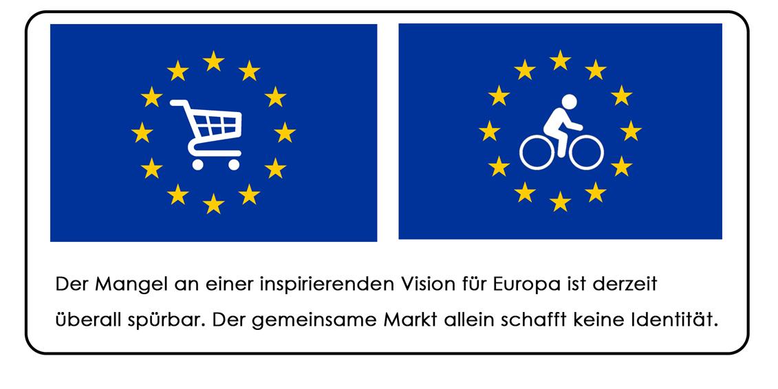 Keine europäische Vision